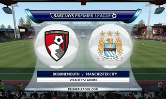 Link Sopcast, Acestream Bournemouth vs Manchester City, 20:00 ngày 25-08-2019