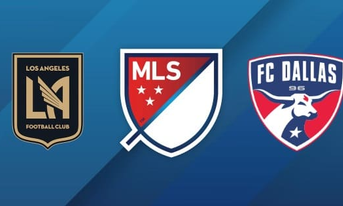 Link Sopcast Los Angeles Galaxy vs FC Dallas 09h30 ngày 15/08/2019