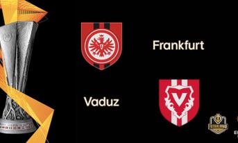 Link Sopcast Eintracht Frankfurt vs FC Vaduz, 01h30 ngày 16/08/2019