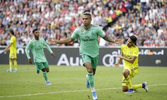 Trực tiếp FC Salzburg vs Real Madrid, 00:00 – 08/08/2019 Giải giao hữu cấp câu lạc bộ
