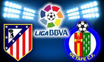 Link Sopcast, Acestream Atletico Madrid vs Getafe, 03:00 ngày 19-08-2019