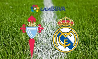 Celta de Vigo vs Real Madrid xem trực tiếp ở đâu, kênh nào?