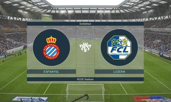 Trực tiếp Espanyol Barcelona vs FC Luzern, 02:00 – 16/08/2019 UEFA Europa League