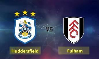 Trực tiếp Huddersfield Town vs Fulham, 01:45 – 17/08/2019 Giải hạng nhất Anh – Championship