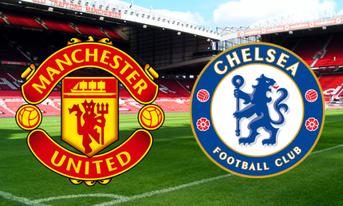 Trực tiếp Manchester United vs Chelsea, 22:30 – 11/08/2019 Ngoại Hạng Anh