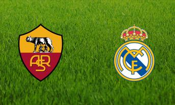 Trực tiếp AS Roma vs Real Madrid, 01:00 – 12/08/2019 Giải giao hữu cấp câu lạc bộ