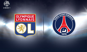 Link Sopcast, Acestream Olympique Lyonnais vs Paris Saint-Germain, 02:00 ngày 23-09-2019