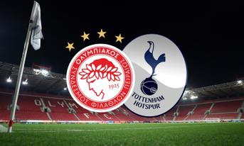 Link Sopcast, Acestream Olympiacos FC vs Tottenham Hotspur, 23:55 ngày 18-09-2019