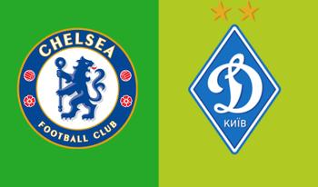 Soi kèo Chelsea vs Dynamo Kiev, 03h00 ngày 08/03: Europa League