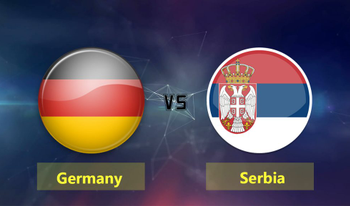Soi kèo Đức vs Serbia, 02h45 ngày 21/03: Giao hữu Quốc tế