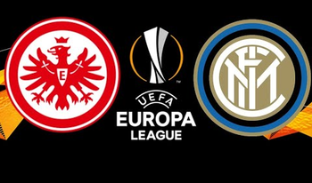 Soi kèo Frankfurt vs Inter Milan, 00h55 ngày 08/03: Europa League