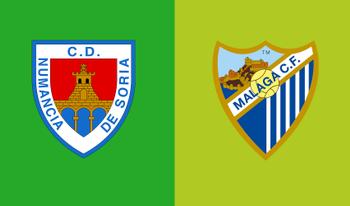 Soi kèo Numancia vs Malaga, 03h00 ngày 19/03: Hạng 2 Tây Ban Nha