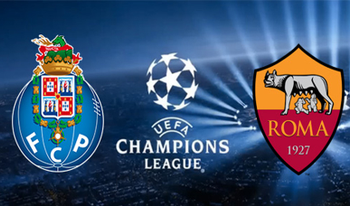Soi kèo Porto vs AS Roma, 03h00 ngày 7/03/2019: Champions League