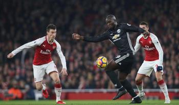 Sau trận Arsenal thắng Man United, vài con số thống kê đáng chú ý