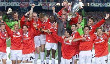 Manchester United, xin đừng làm kẻ thất bại của quá khứ