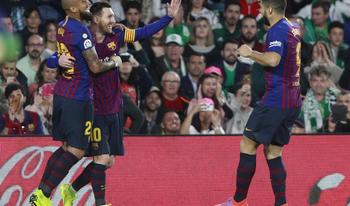 Lược dịch từ The Football Times: Chiến thuật Scouting report của Barcelona từng lợi lại như thế nào? (p1)