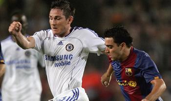 Góc chiến thuật: Scouting Report 2006 của Mourinho từng đánh bại Barcelona như thế nào? (p2)