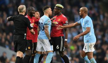 Derby thành Manchester, dấu hỏi về tình yêu và lòng thù hận?
