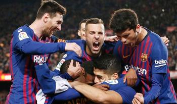 Điểm qua những phát biểu đáng chú ý về Barcelona trong 24h qua