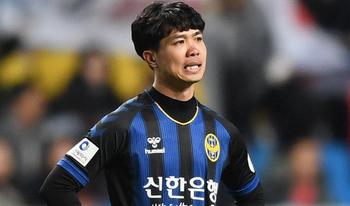"""Công Phượng buồn bã nhận lỗi khi Incheon United trong cơn bi kịch """"Tôi đã không tốt"""""""