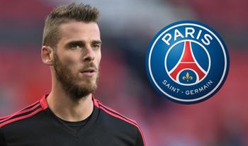 Man Utd nhiều khả năng mất De Gea vào tay PSG với giá 60 triệu bảng!