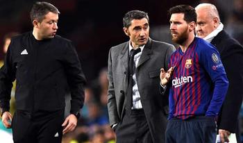 Điểm tin vắn đáng chú ý về Barcelona trong 24h qua