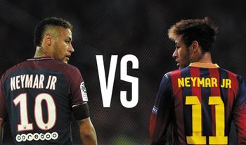 Cảm nhận của 1 Cule Barca về Neymar: Yêu nhiều thì thù hận lớn