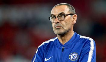 Sarri hoàn toàn không hợp với Chelsea
