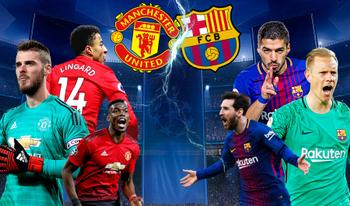 Tổng hợp tin vắn về Barcelona trước trận đấu với Man United