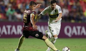 Soi kèo Argentinos Juniors vs Tolima 07h30 ngày 24/5/2019