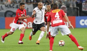 Soi kèo Corinthians vs Lara 05h15 ngày 24/5/2019