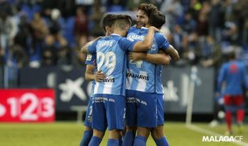 Zaragoza vs Malaga– Soi kèo bóng đá 02h00 ngày 25/5/2019