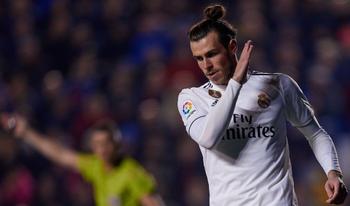 """G.Bale """"đã đến lúc ra đi và sống với chính mình"""""""
