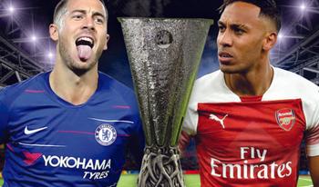 Chelsea thắng được Arsenal, còn khó hơn M.U được tham dự C1 mùa sau!