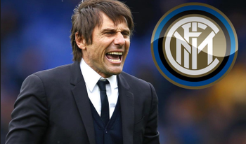 HLV Antonio Conte muốn lôi kéo trò cũ ở Chelsea về Inter Milan