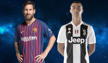 """Huyền thoại Argentina chỉ trích: """"Messi ngày càng đá ích kỉ hơn CR7"""""""