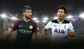 Tottenham và Man City có xứng là những thế lực mới của bóng đá Anh?