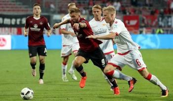 Stuttgart vs Union Berlin – Soi kèo bóng đá 01h30 ngày 24/5/2019