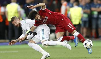 """BLĐ Liverpool: """"Dù có miễn phí, chúng tôi cũng không cần Ramos"""""""