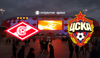 Link Sopcast FC SPARTAK MOSCOW vs CSKA Moscow 00:00 ngày 20/8/2019