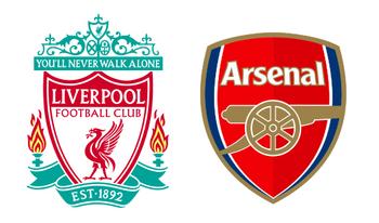 Liverpool vs Arsenal xem trực tiếp ở đâu?