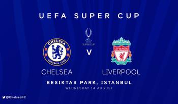 Liverpool đấu với Chelsea xem trực tiếp ở đâu kênh nào