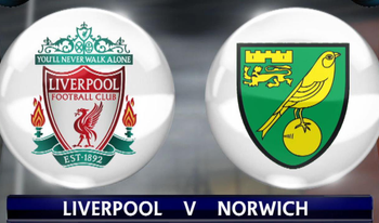 Link Sopcast Liverpool vs Norwich City, 02:00 ngày 10-08-2019