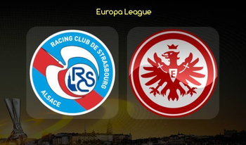Link sopcast, acestream Strasbourg vs Eintracht Frankfurt, 02h00 ngày 23-8-2019