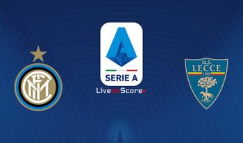 Inter vs Lecce xem trực tiếp ở đâu?