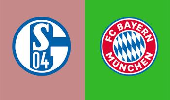 Schalke vs Bayern Munich xem trực tiếp ở đâu?