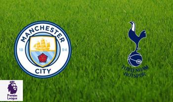 Manchester City vs Tottenham Hotspur xem trực tiếp ở đâu, kênh nào?