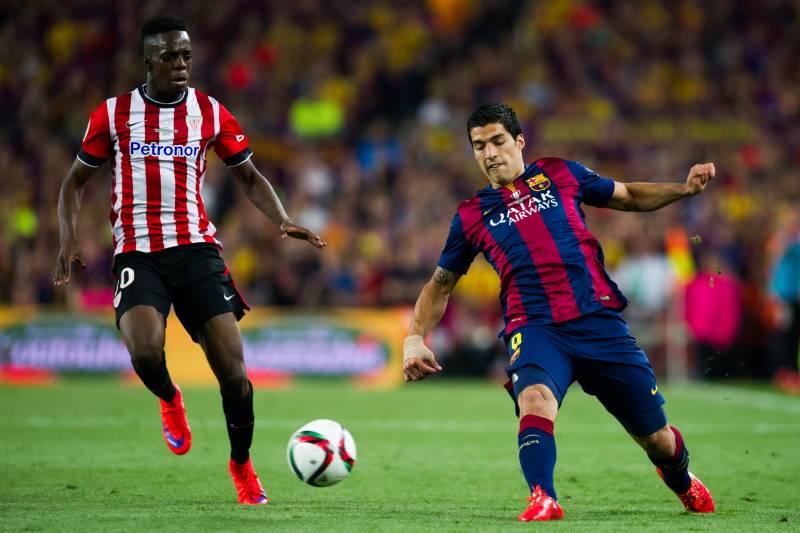 Athletic Bilbao đấu với Barca xem ở đâu, kênh nào?