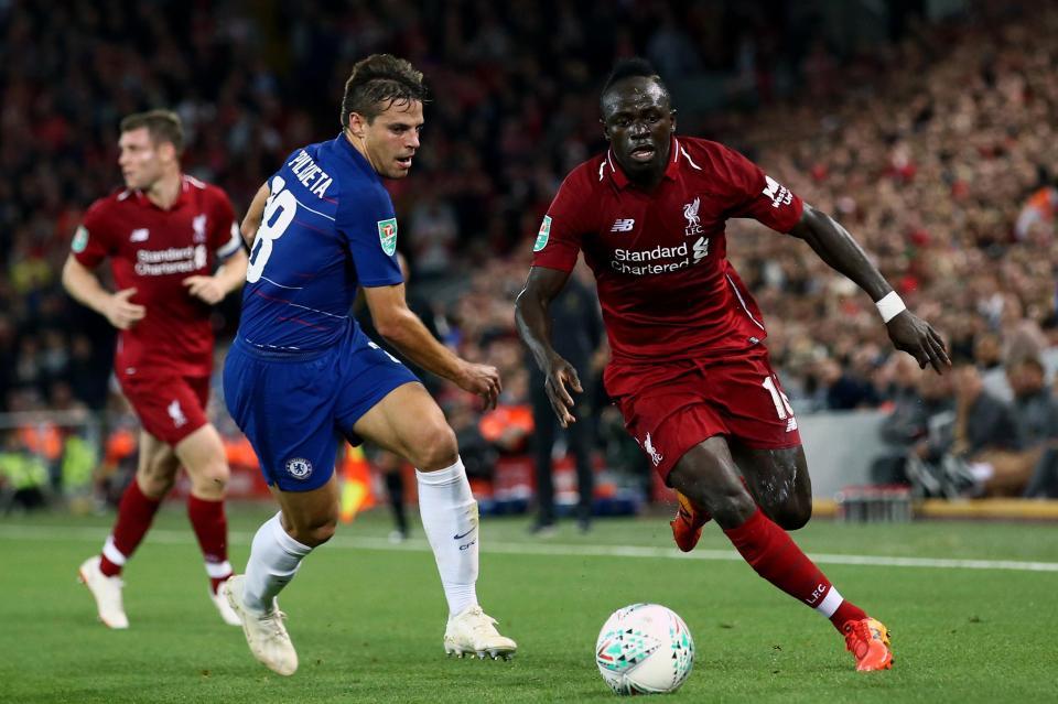 Link Sopcast Liverpool vs Chelsea